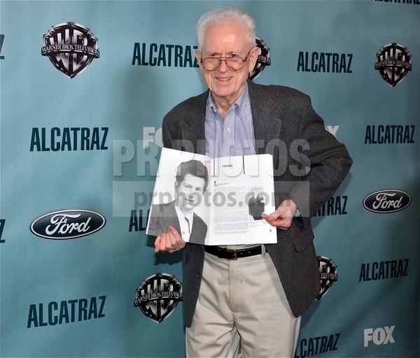 """""""Alcatraz"""" Premiere Party and Screening on Alcatraz Island on January 11, 2012"""