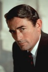 Gregory Peck color