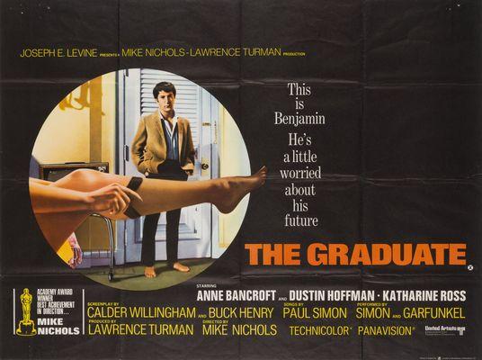 the-graduate-quad-film-poster-1967-1